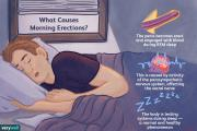 What Causes Morning Erections